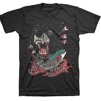 Parkway Drive T Shirt | Parkway Drive Bear T-Shirt