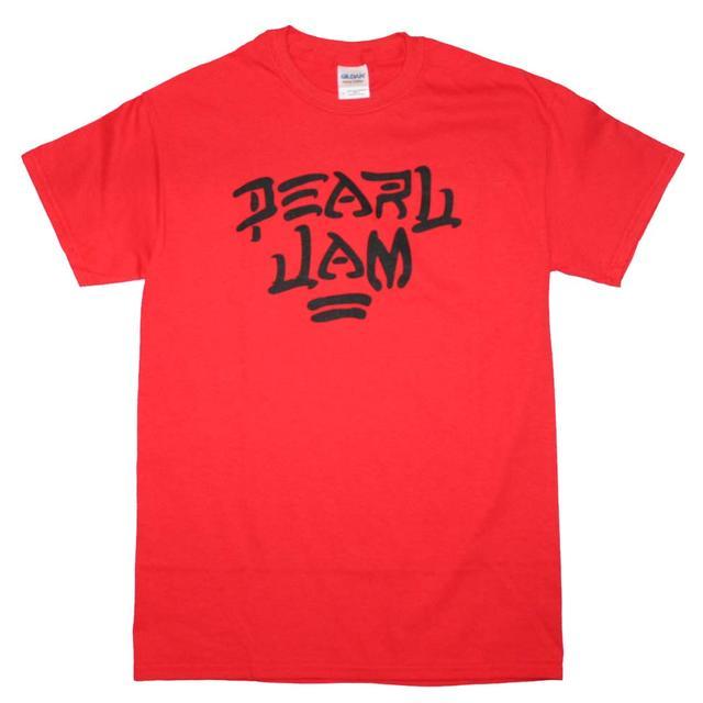 Pearl Jam T Shirt   Pearl Jam Destroy T-Shirt