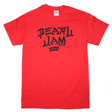 Pearl Jam T Shirt | Pearl Jam Destroy T-Shirt