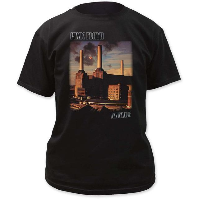 Pink Floyd T Shirt | Pink Floyd Animals T-Shirt