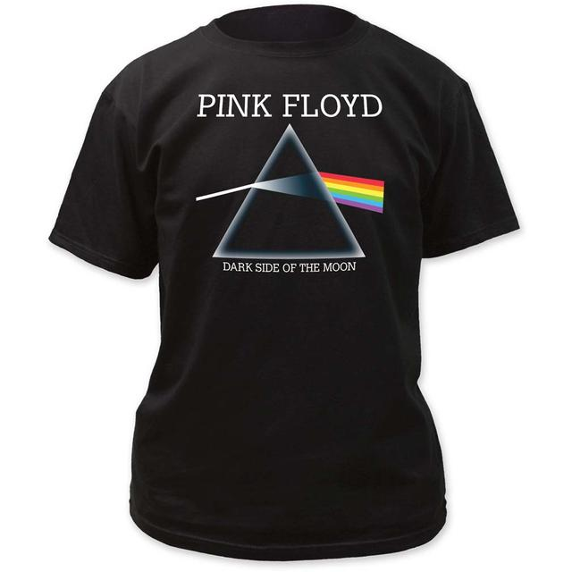 Pink Floyd T Shirt | Pink Floyd Dark Side Of The Moon T-Shirt
