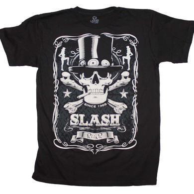 Slash T Shirt | Slash Bottle of Slash T-Shirt