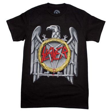 Slayer T Shirt | Slayer Eagle T-Shirt