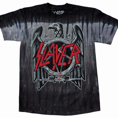 Slayer T Shirt | Slayer Eagle T-Shirt