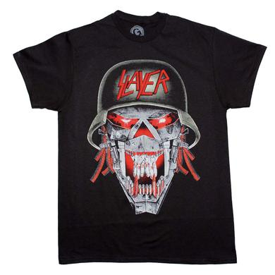 Slayer T Shirt | Slayer War Ensemble T-Shirt