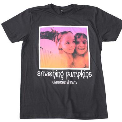 Smashing Pumpkins T Shirt | Smashing Pumpkins Siamese Frame T-Shirt