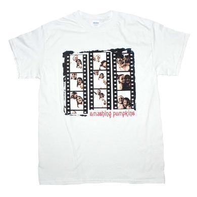 Smashing Pumpkins T Shirt | Smashing Pumpkins Siamese Negatives T-Shirt