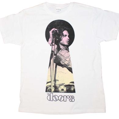 The Doors T Shirt | The Doors Keyhole Jim T-Shirt