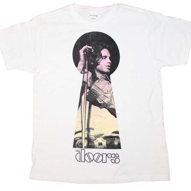 The Doors T Shirt | The Doors Keyhole Jim T-Shirt
