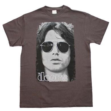 The Doors T Shirt   The Doors Summer Glare T-Shirt