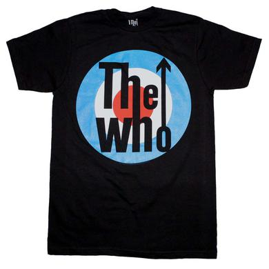 The Who T Shirt | The Who Classic Target T-Shirt