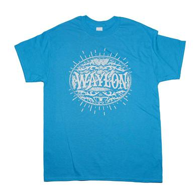 Waylon Jennings T Shirt | Waylon Jennings Buckle T-Shirt