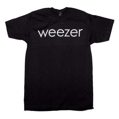 Weezer T Shirt | Weezer Logo T-Shirt