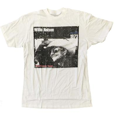Willie Nelson T Shirt | Willie Nelson Cowboy T-Shirt