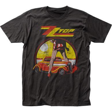 ZZ Top T Shirt | ZZ Top Legs T-Shirt