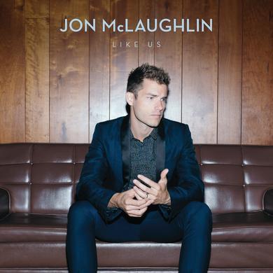 Jon McLaughlin Like Us