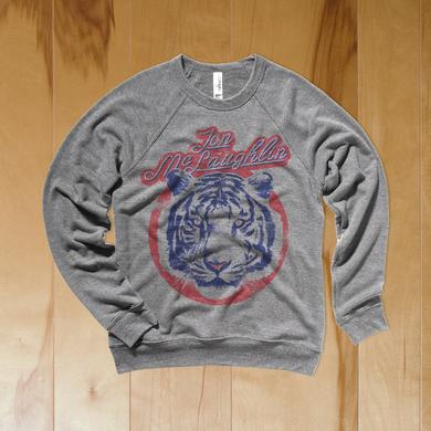 Jon McLaughlin Tiger Sweatshirt