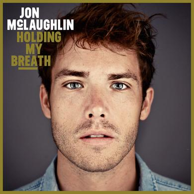Jon McLaughlin Holding My Breath