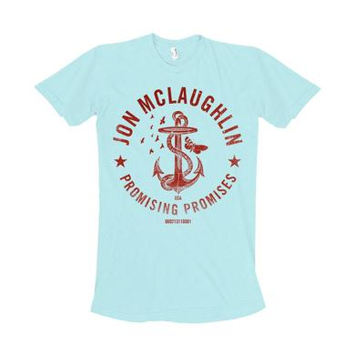 Jon McLaughlin Anchor T-Shirt - Promising Promises