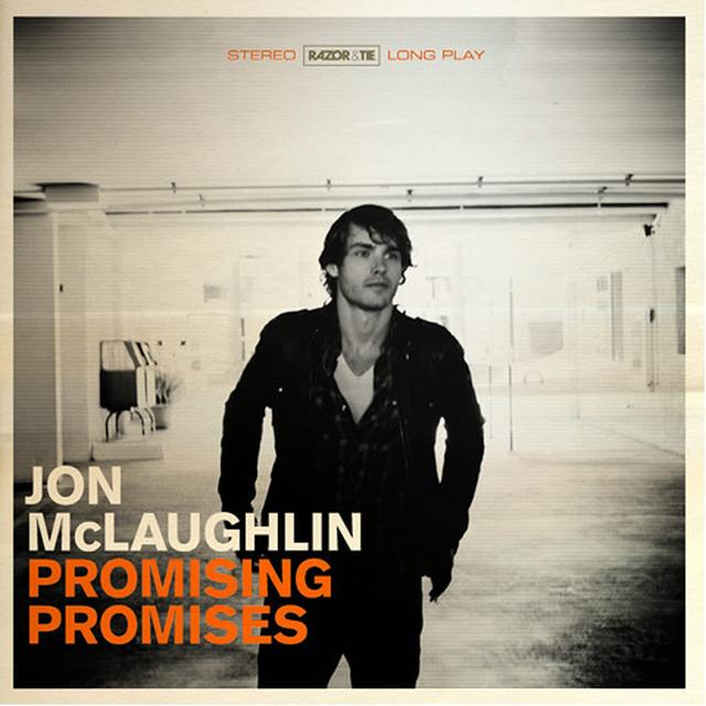 Jon McLaughlin Promising Promises