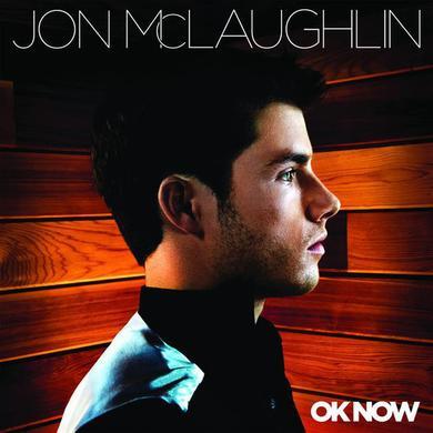 Jon McLaughlin OK Now