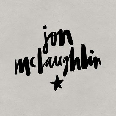 Jon McLaughlin McStar T-Shirt