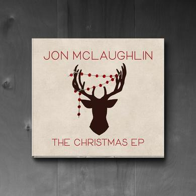 Jon McLaughlin The Christmas EP (Vinyl)