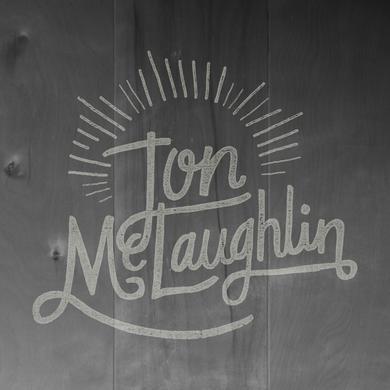 Jon McLaughlin Sunburst Tee