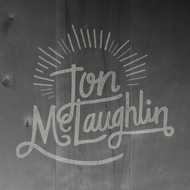 Jon McLaughlin Sunburst Tee