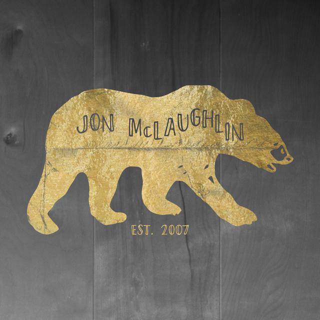 Jon McLaughlin Golden Bear Sweatshirt