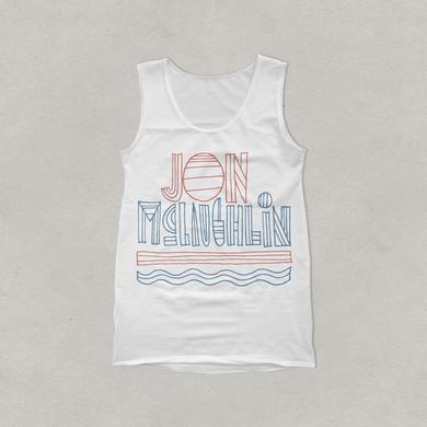 Jon McLaughlin McTank Top