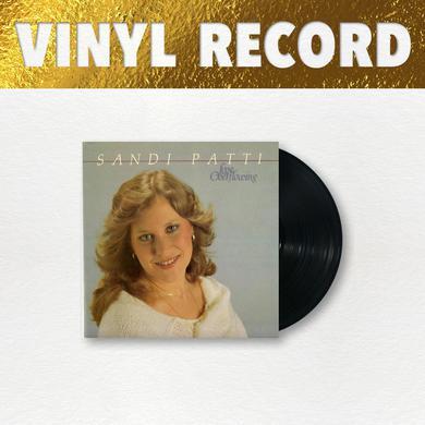Sandi Patty Love Overflowing