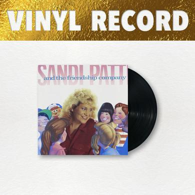 Sandi Patty Friendship Company