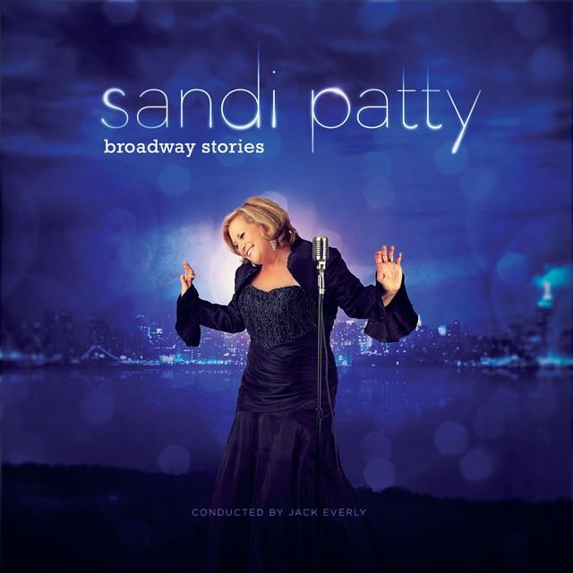 Sandi Patty Broadway Stories