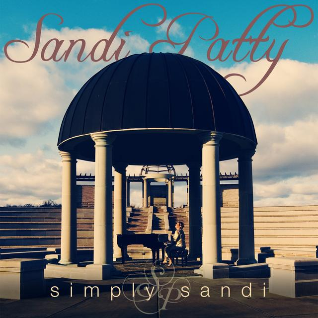 Sandi Patty Simply Sandi