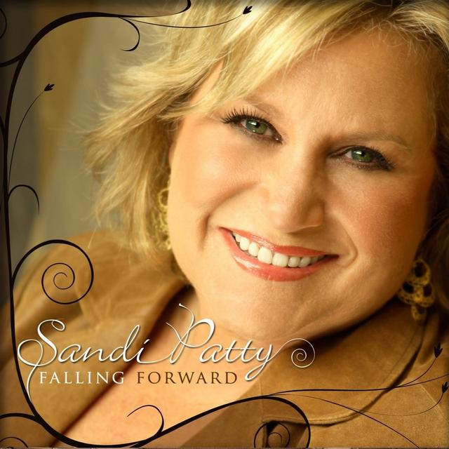 Sandi Patty Falling Forward