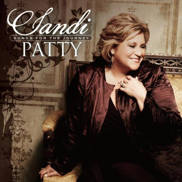 Sandi Patty Songs for the Journey