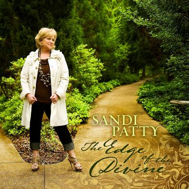 Sandi Patty The Edge of the Divine