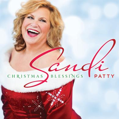 Sandi Patty Christmas Blessings