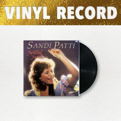 Sandi Patty Inspirational Favorites