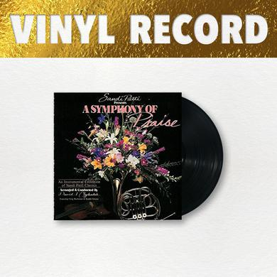 Sandi Patty A Symphony of Praise