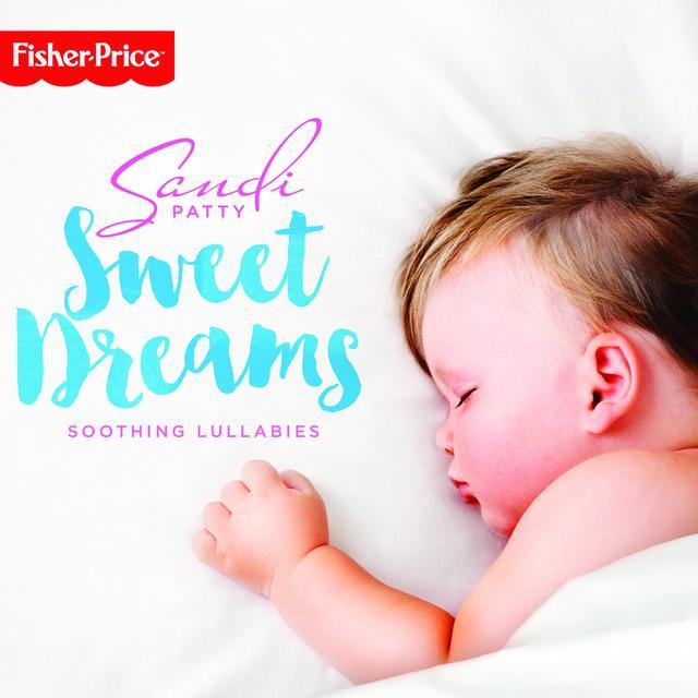 Sandi Patty Sweet Dreams