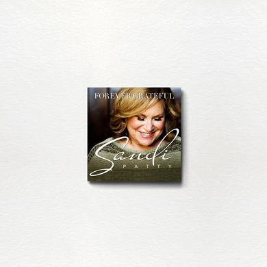 Sandi Patty Forever Grateful