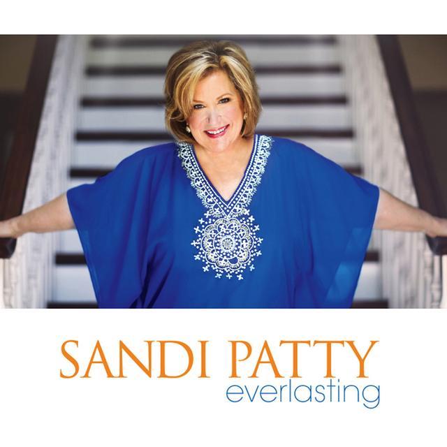 Sandi Patty Everlasting