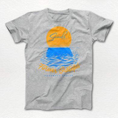 Sandi Patty Forever Grateful Farewell Cruise Tee