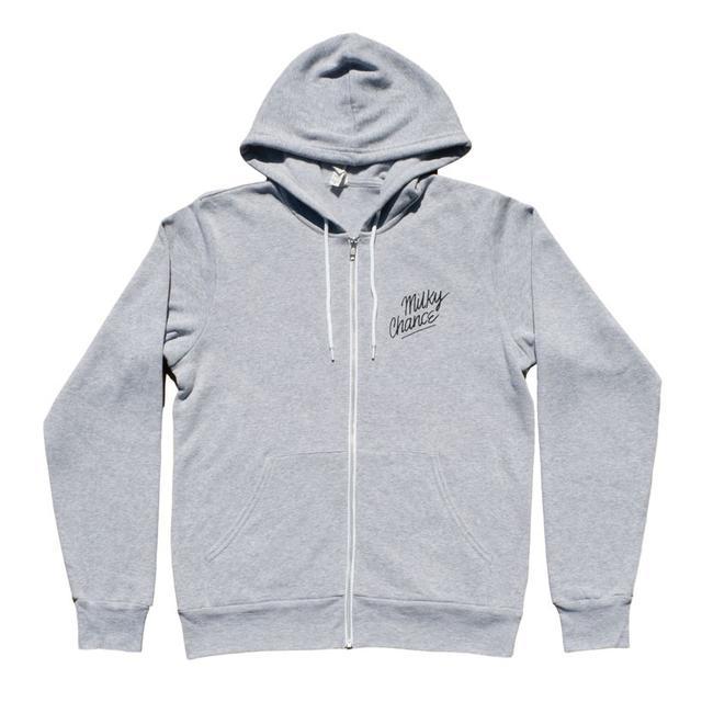 Milky Chance Hoodie | US Tour Sweatshirt
