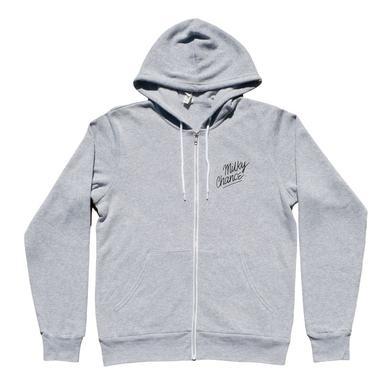 Milky Chance Hoodie   US Tour Sweatshirt