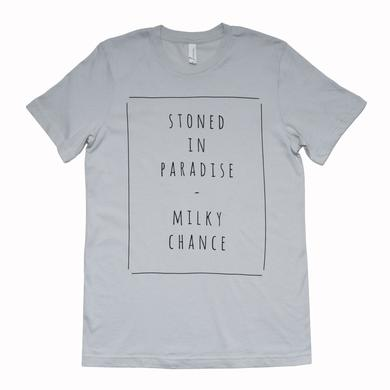 Milky Chance Stoned In Paradise T-Shirt