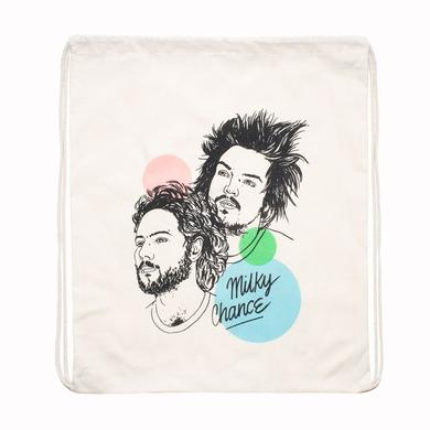 Milky Chance Stoned In Paradise Tote Bag