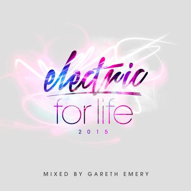 Gareth Emery  Electric For Life 2015 3 Disc Album